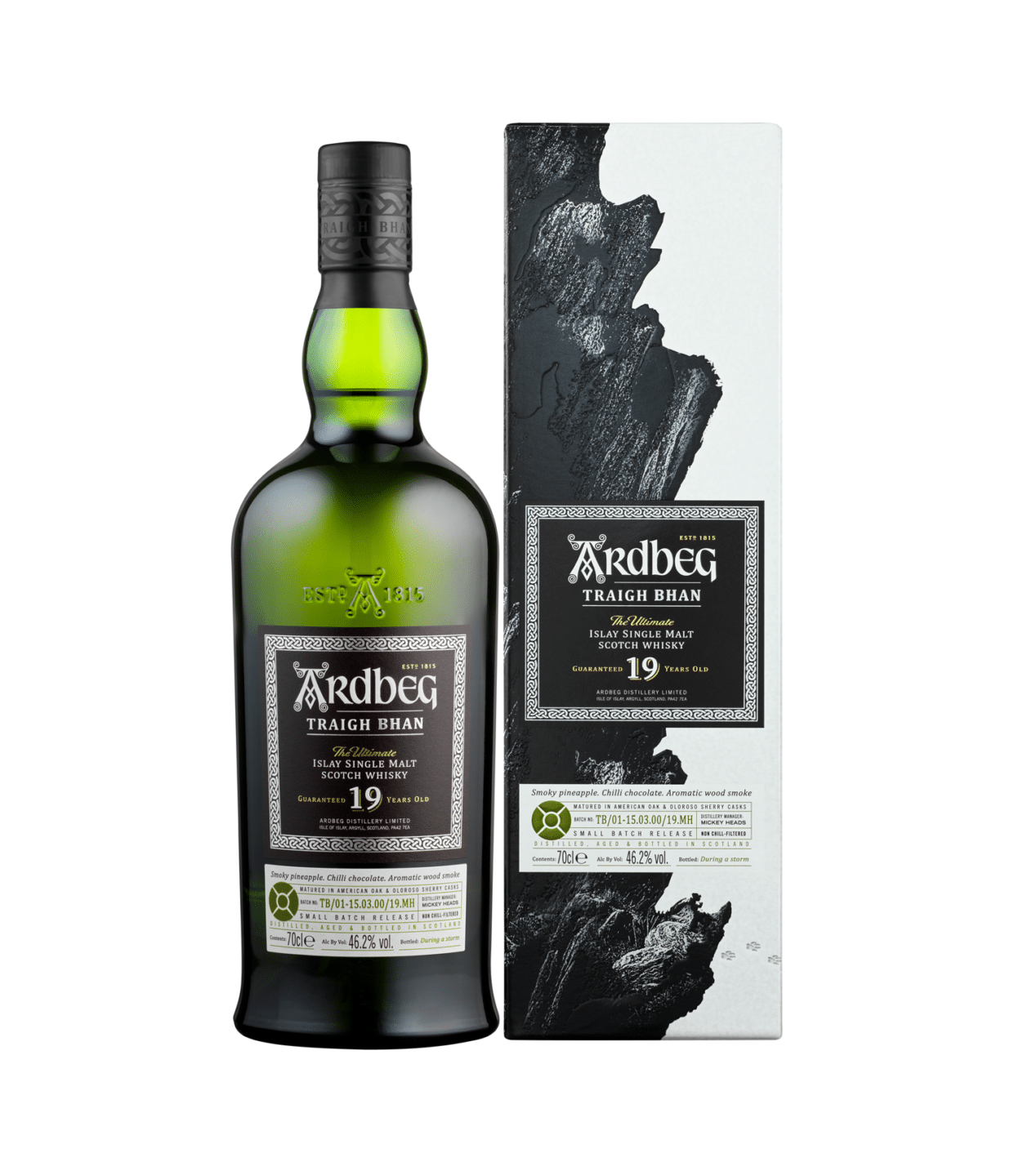For Peat's Sake: An Ode to Ardbeg